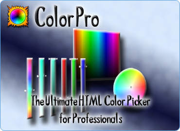 The Ultimate HTML Color Picker for Professionals.
