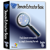 Domain Extractor Basic