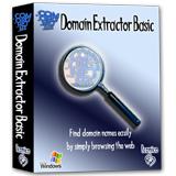 Domain Extractor Temel